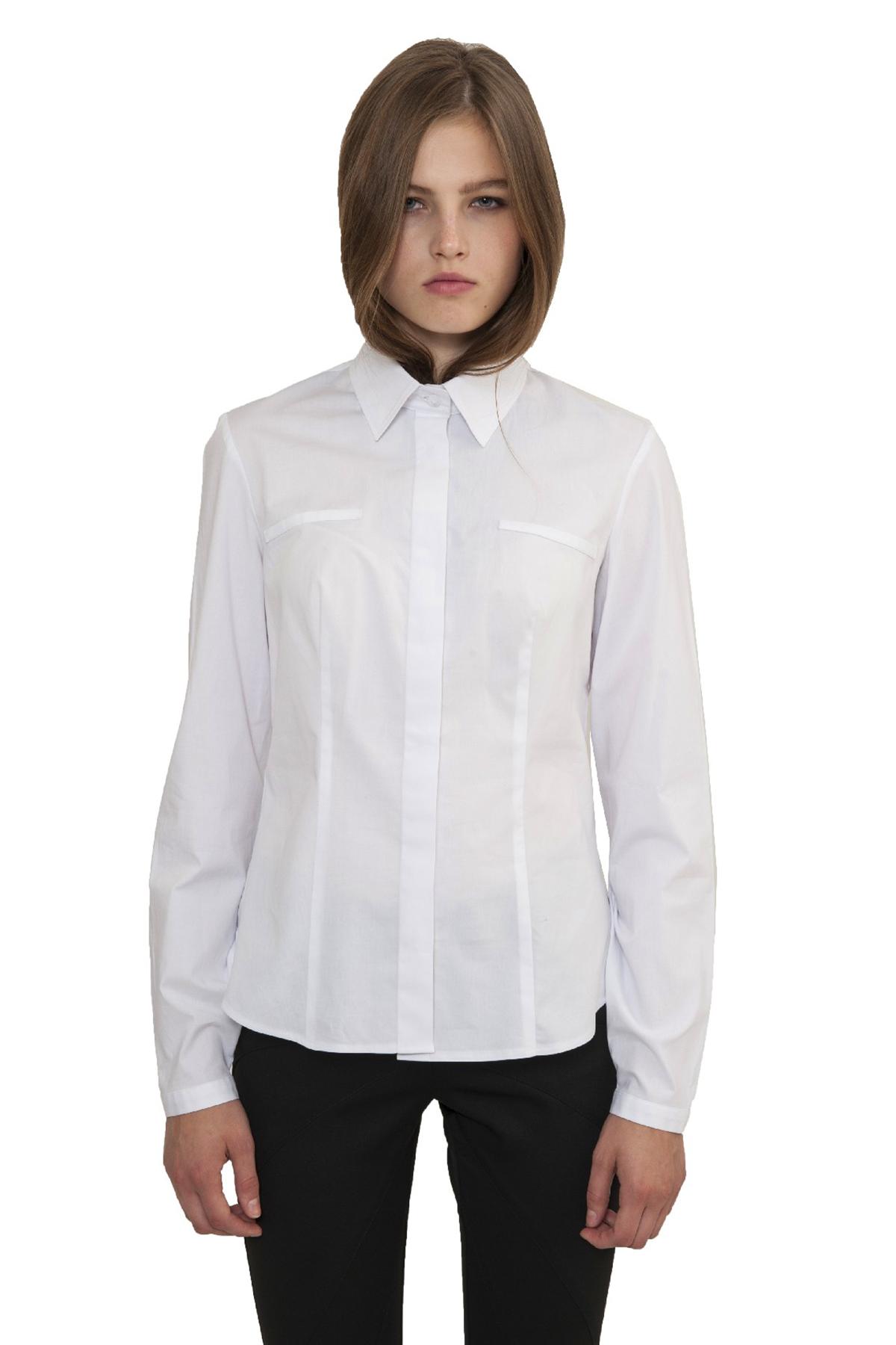 Блуза Doctor E BA-20-W