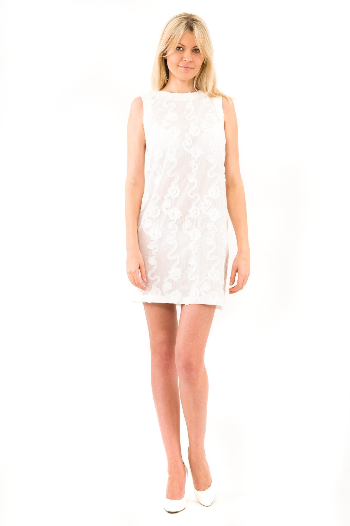 Платье Doctor E LB-35-W