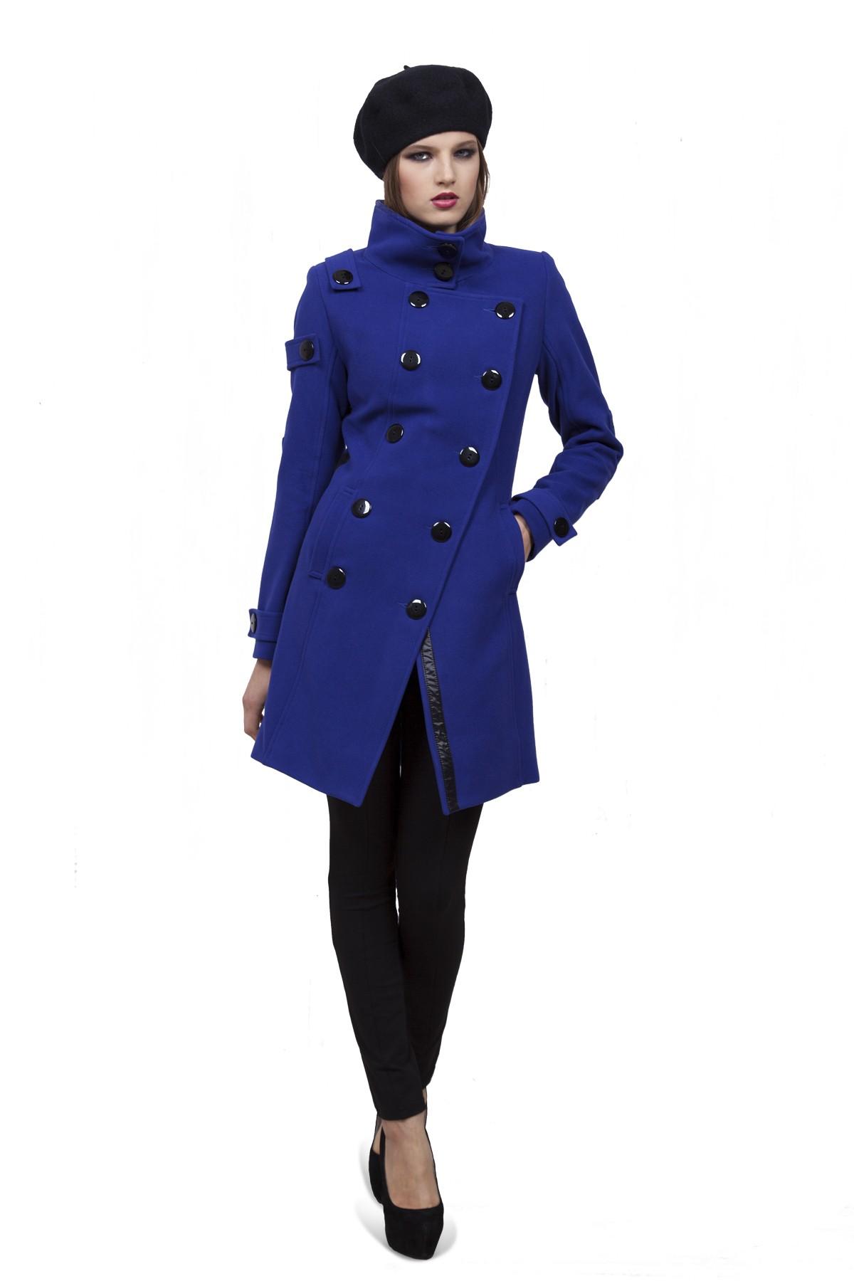 Пальто Doctor E PAP-35-SN