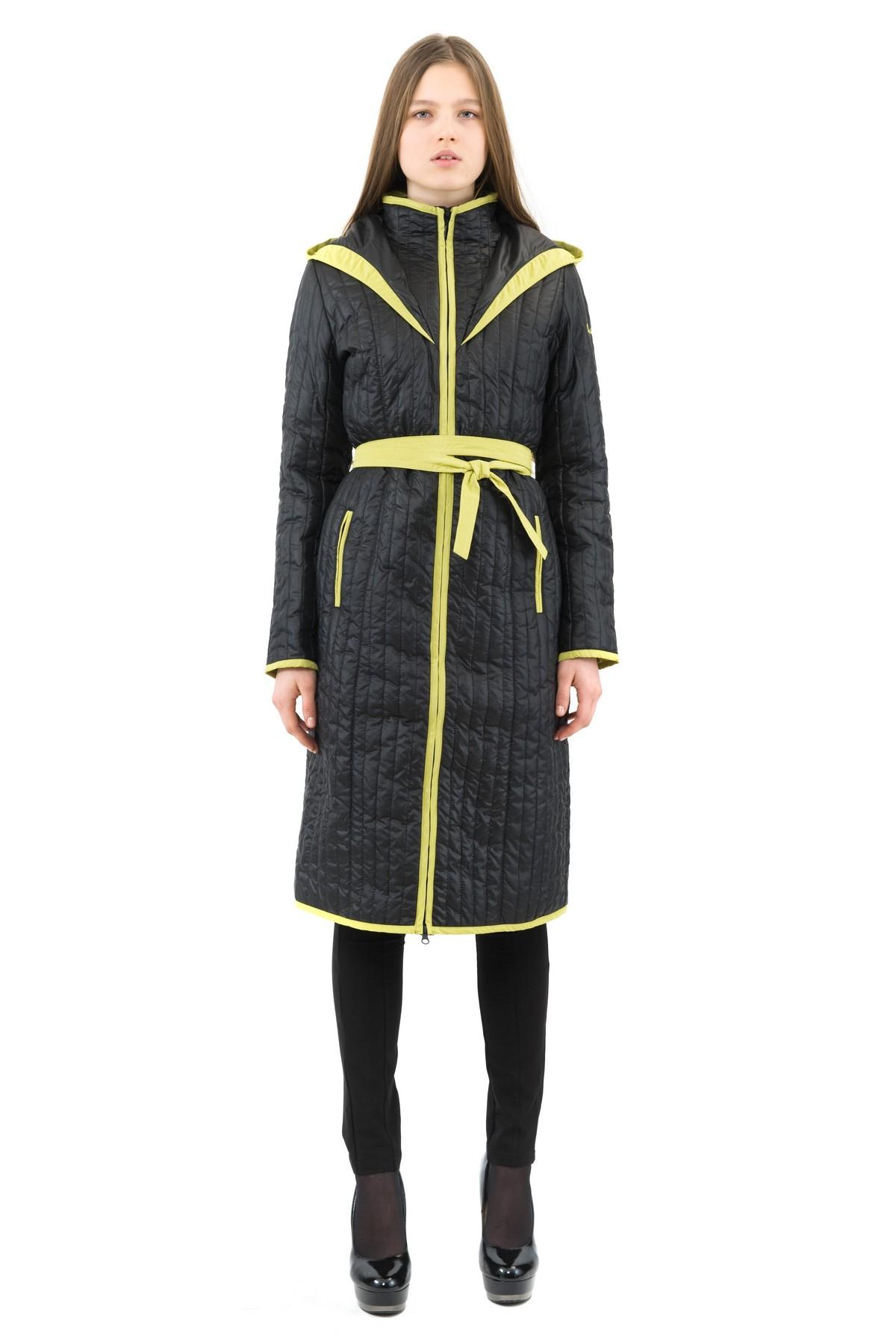 Пальто Doctor E UX-45-BLLM