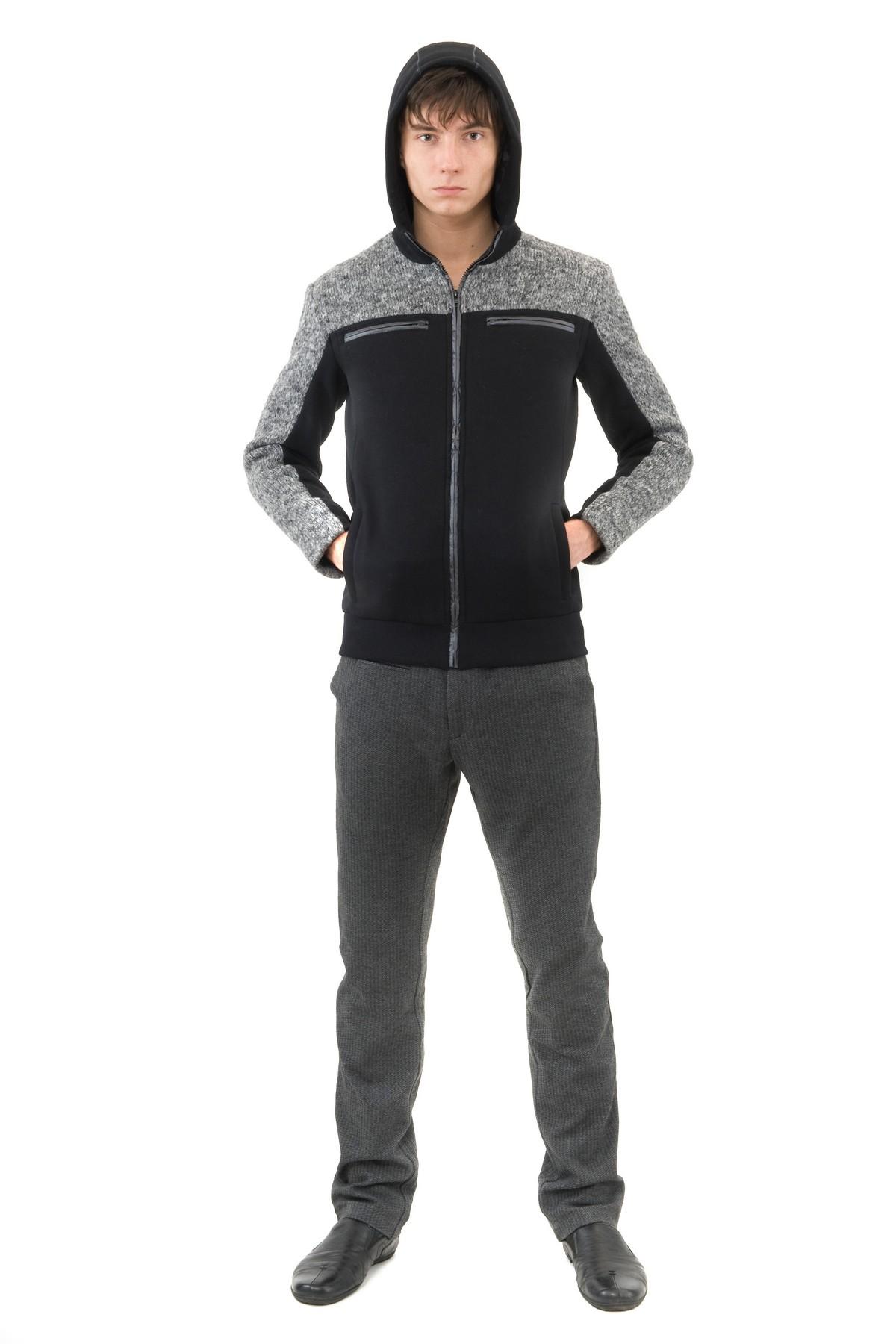 Куртка Doctor E VFK-10-BLSR
